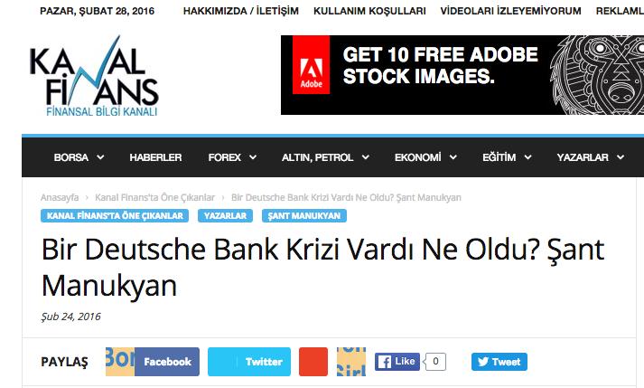 true economics 28 2 16 deutsche bank post covered in turkey