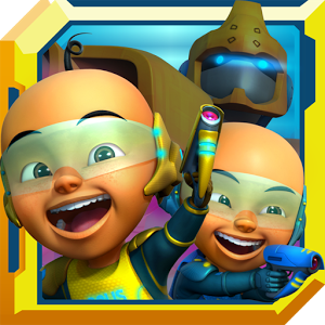 Upin Ipin Game