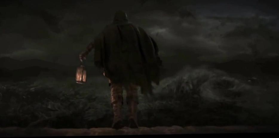 "Dark Souls 2 Cursed Trailer: New Dark Souls 2 ""Cursed"" Trailer Revealed"