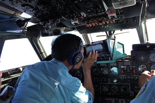 Juruterbang Australia Dakwa 2 Tahun Pencarian MH370 Di Lokasi Salah