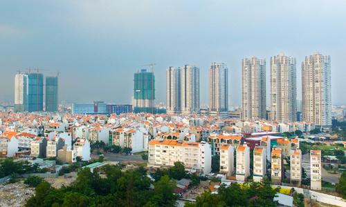Chung Cư Hải Phát Plaza