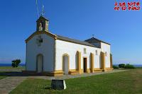ermita de la Atalaya - Puerto de Vega