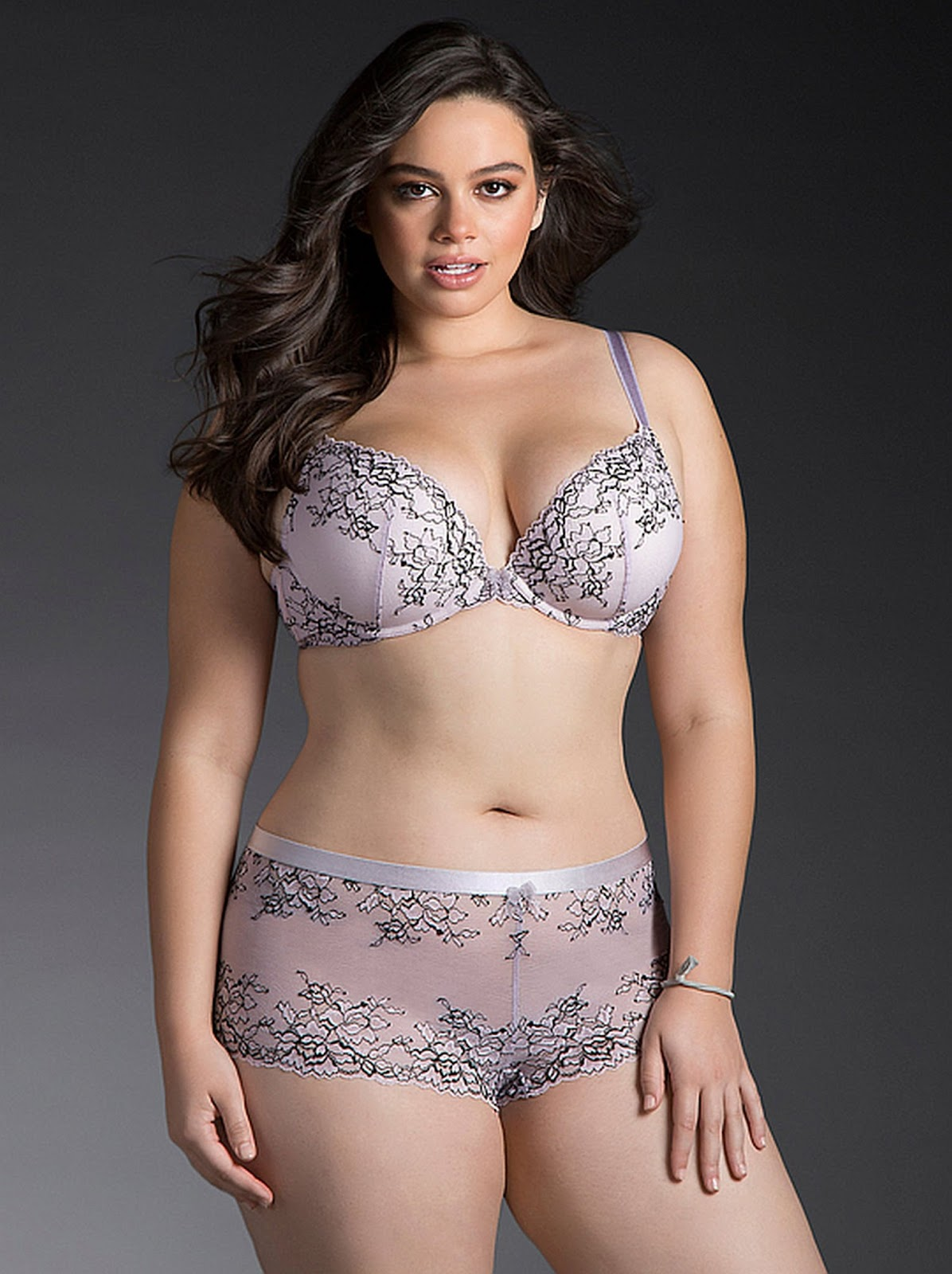 plus size bra and panty sets | tulips clothing