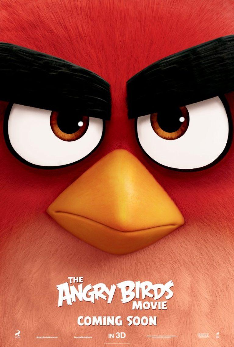ดูการ์ตูน The Angry Birds Movie แองกรีเบิร์ดส เดอะ มูฟวี่