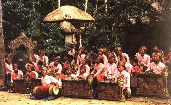 Música del Mundo: La Música de Indonesia: Géneros y ...