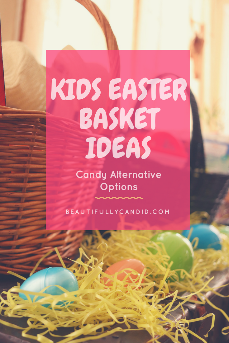 Beautifully candid kids easter basket ideas girl chat link up negle Choice Image