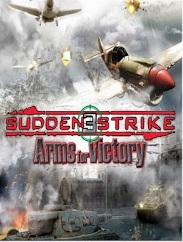 Sudden Strike 3 Arms For Victory Pc Game Free Download Full Version