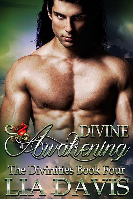 Divine Awakenings Tour