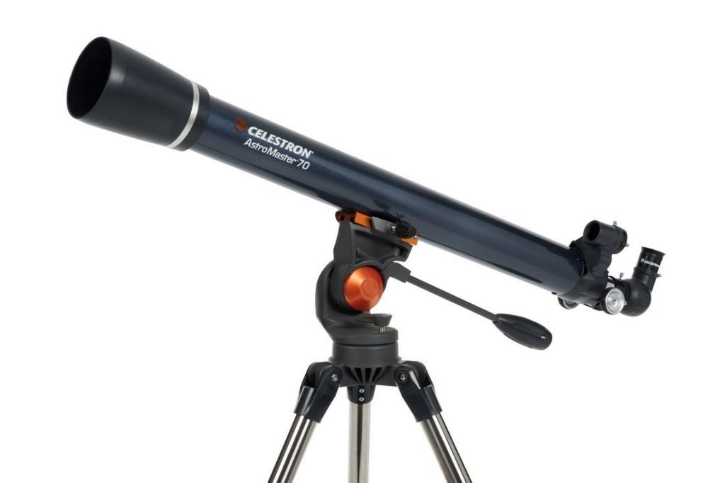 Cara membuat teleskop sederhana: cara memilih teleskop bintang bagi