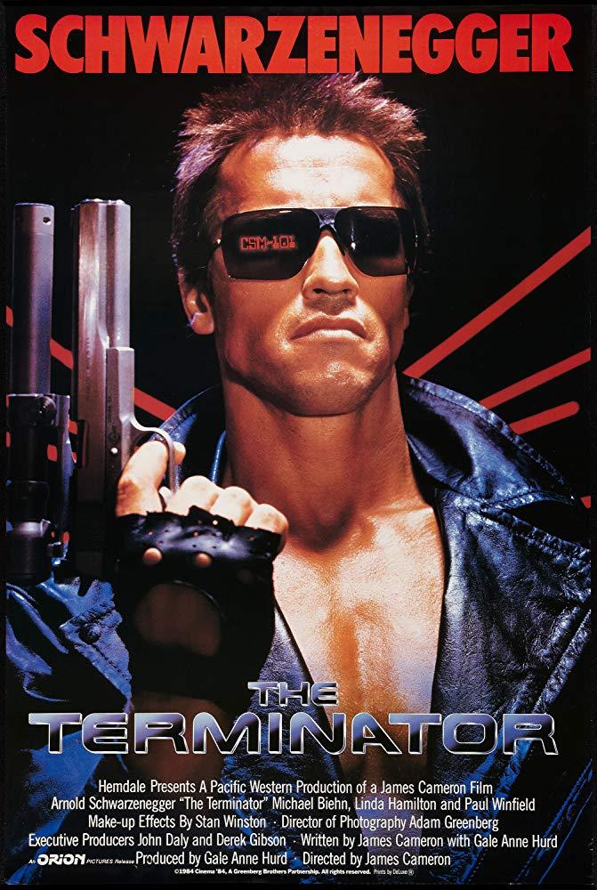 Download Film The Terminator (1984) Subtitle Indonesia Bluray 360p 480p 720p 1080p
