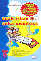 Anak Islam Suka Membaca Jilid 3 – Edisi Revisi Terbaru