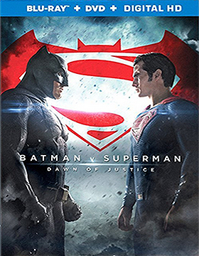 Superman vs batman movie release date in Sydney