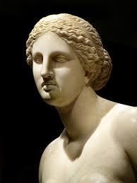 Aphrodite dalam mitologi Yunani - zaman now
