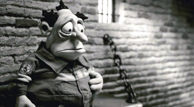 Misce Thoughts Mary And Max 2009