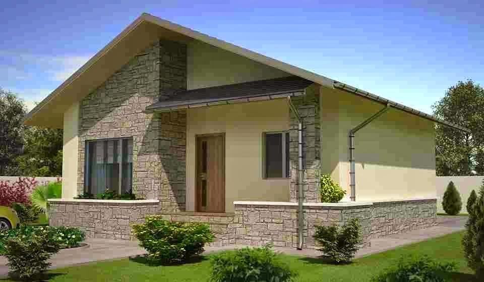 Constructii case pe structura de lemn Constanta