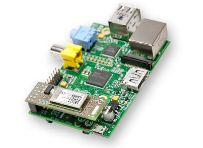 The µracoli Blog: RaspBee - An IEEE-802 15 4-Module for RasperryPi