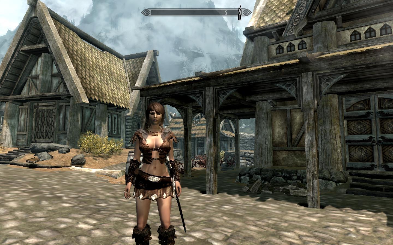 imperial light armor skyrim - photo #38