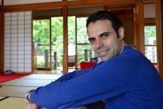 DAVID B. GIL