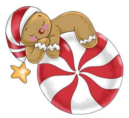 Christmas Images Clip Art