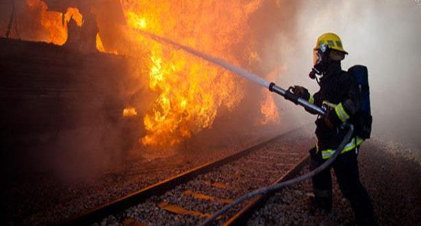 إليكم بالفيديو  الأسباب الحقيقية التي ادت إلى إنتشار الحرائق بشكل كبير في المستوطنات الصهيونية !