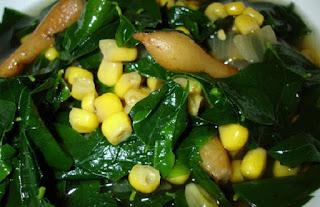cara memasak daun katuk yang enak,sayur bening daun katuk,resep sayur bening daun katuk,cara membuat sayur daun katuk,cara masak daun katuk,resep sayur katuk jagung manis,