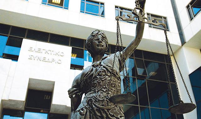 Το κράτος-μαφία μαθαίνει στους πολίτες πώς να περιφρονούν τους νόμους