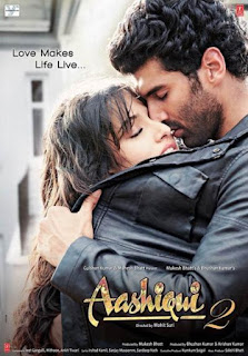 Film Aashiqui 2 (2013) BluRay Subtitle Indonesia