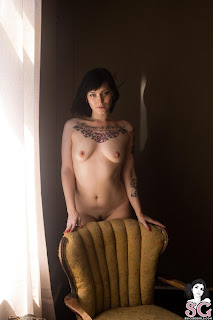 Ceres - Suicide Girls - Not the Sun - Jan 13, 2016