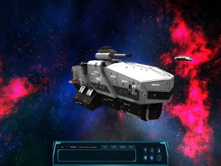 Download Nomad Fleet Game For PC Highly Compressed