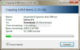 aplikasi pc transfer file lebih cepat