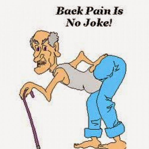 Sciatica... The Pain That Keeps Coming Back !