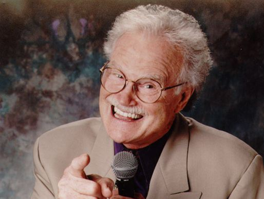 Canadian Comedy Legend Dave Broadfoot Dies at 90