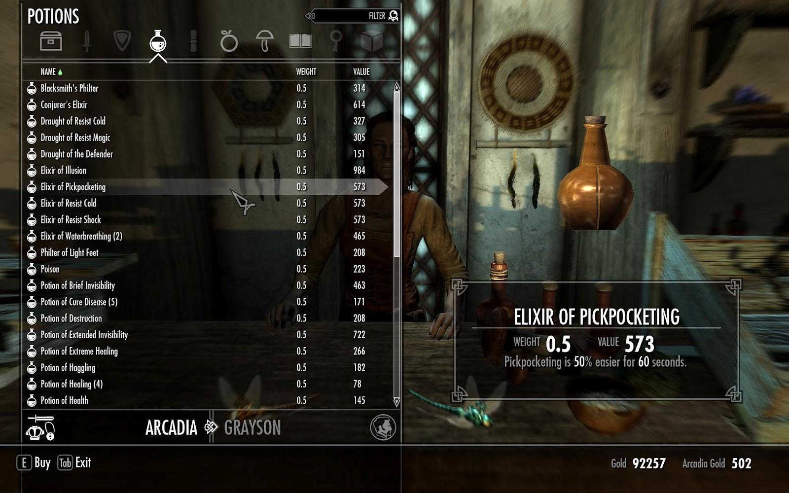 Dragon's Kneecap: Improving Your Skyrim Experience on PC