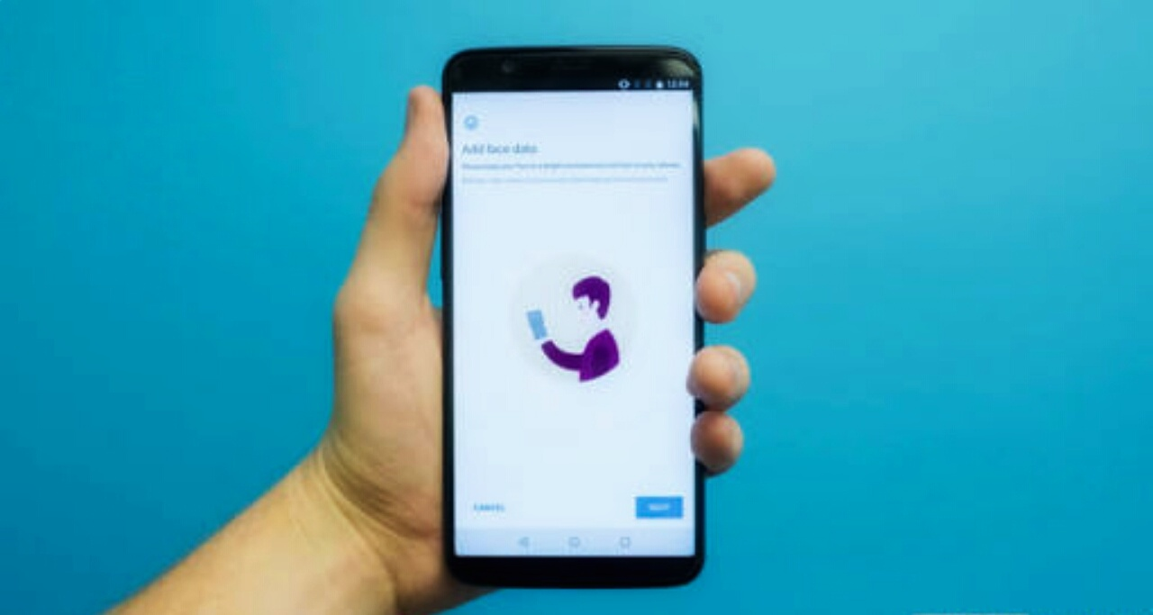 How To Activate OnePlus Face Unlock On OnePlus 3, OnePlus 3T
