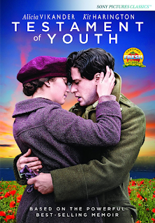 Testament of Youth [2015] [DVD9] [Latino]