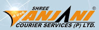 Shree Anjani Courier logo pictures image