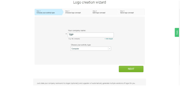 How to create an awesome Logo