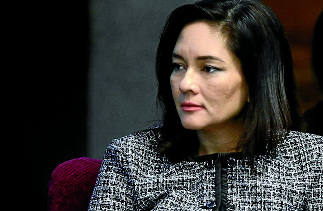 San Beda Dean Blasted Sen. Risa Hontiveros: 'Leave the curriculum to Experts' Due To The Anti-Marcos Textbooks Distribution!