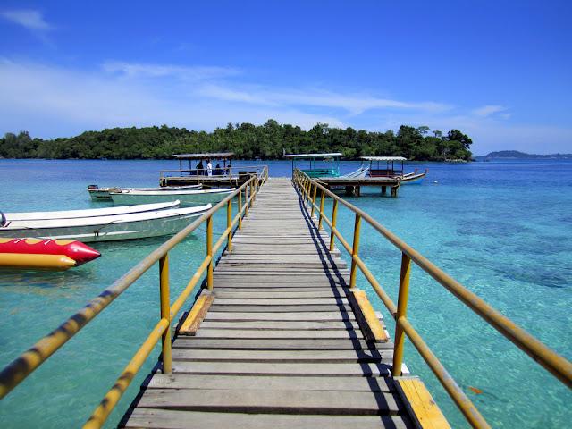 Pesona Bahari Sabang; Surga Pariwisata Aceh yang Menenangkan