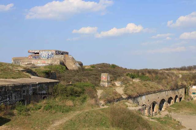 Bunkers de Leffrinckoucke