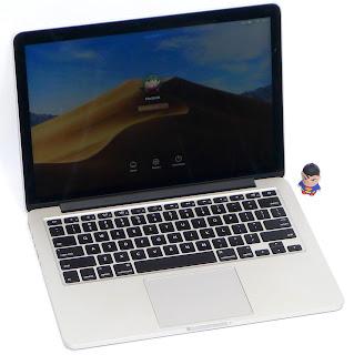 "MacBook Pro Retina 13"" Core i5 Early 2015 Second"