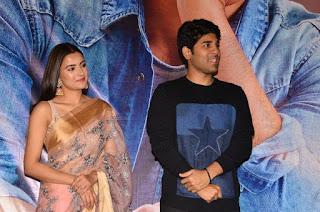 Rukshar Dhillon at ABCD Movie Trailer Launch
