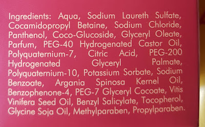 Alcina - Nutri Shine Shampoo