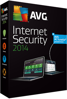 AVG Internet Security 2014 V14.0 Build 4570 X86x64 KEYS And KEYGEN Free Download