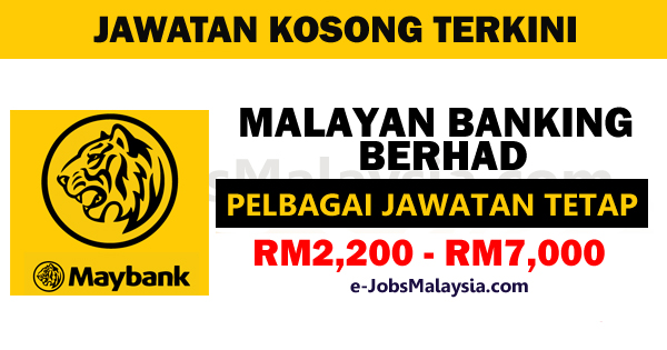 Malayan Banking Berhad