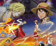One Piece  (851/???) (Mega)