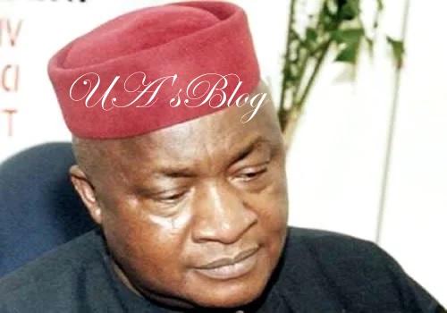 2019: Remain in Abuja, you'll be stoned – Okorocha warns Udenwa