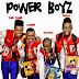 Os Power Boyz - Taki (Afro House) [Download]