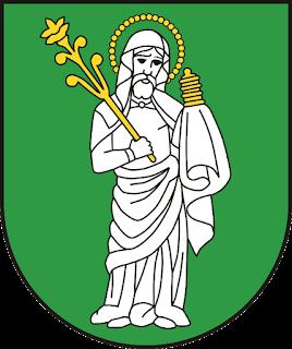 Sankt Regenbogen  Kysucke