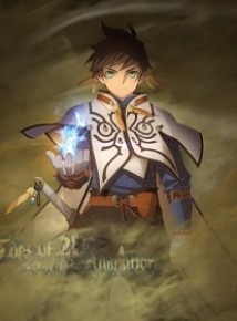 Tales of Zestiria The X Temporada 2
